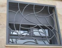 Cerrajería En Madrid Rejas De Seguridad Para Ventanas En Madrid